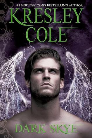 Dark Skye (Immortals After Dark, #15)
