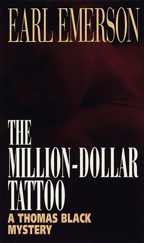 The Million-Dollar Tattoo by Earl Emerson