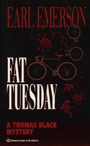 Fat Tuesday by Earl Emerson