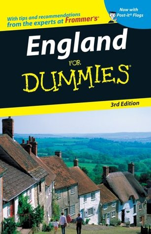 England for Dummies