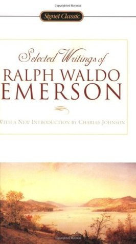 Selected Writings by Ralph Waldo Emerson