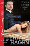Forever Yours (Christian's Coven, #8)