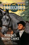 Sterling's Second Chance (Thoroughbred, #26)