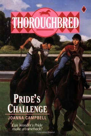 Pride's Challenge by Joanna Campbell