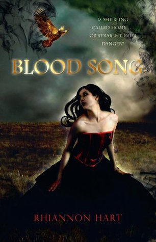 Blood Song by Rhiannon Hart