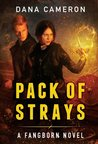 Pack of Strays (Fangborn #2)