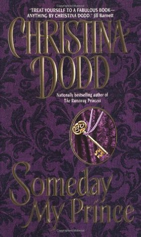 Someday My Prince by Christina Dodd