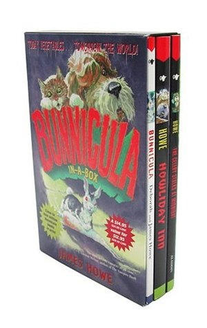 Bunnicula In-a-Box by James Howe