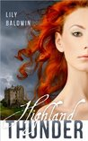 Highland Thunder (Isle of Mull Series)