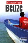 Insight Guides Belize (Insight Guides)
