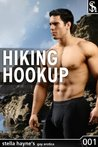 Hiking Hookup (m/m, oral, first time)