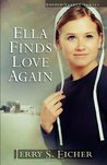 Ella Finds Love Again (Little Valley #3)