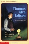 The Story Of Thomas Alva Edison