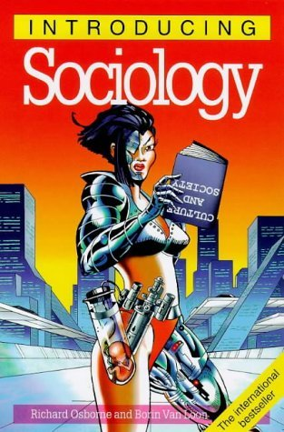 Introducing Sociology by Richard Osborne