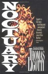 Noctuary by Thomas Ligotti