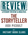 The Storyteller: Jodi Picoult - Review