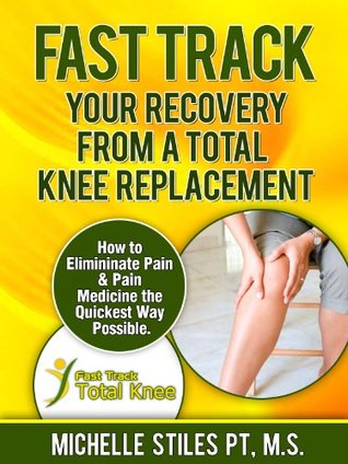 how to recover from knee surgery faster