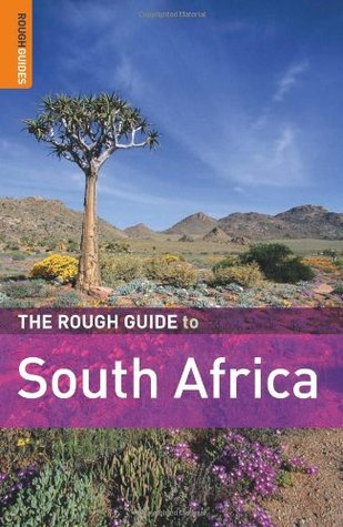The Rough Guide to South Africa 5 (Rough Guide Travel Guides)
