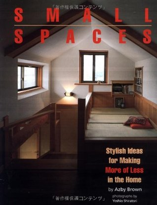 Small Spaces by Azby Brown