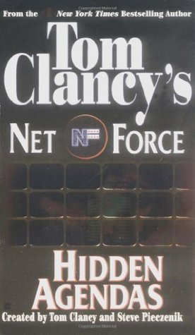 Hidden Agendas by Tom Clancy