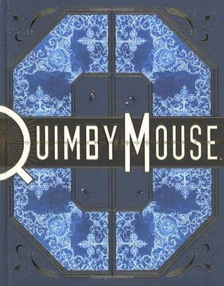 Quimby the Mouse: Or Comic Strips, 1990-1991