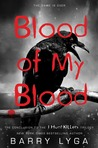 Blood Of My Blood (Jasper Dent #3)