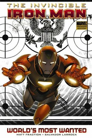 The Invincible Iron Man, Vol. 2 by Matt Fraction