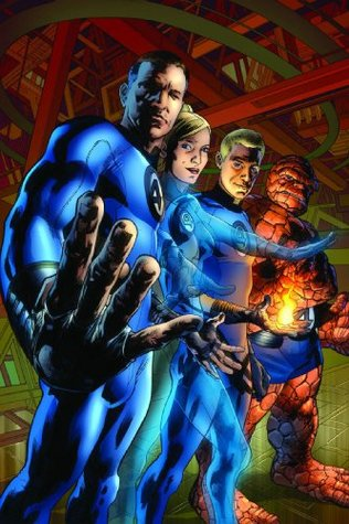 Fantastic Four by Mark Millar