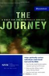 The Journey: The Study Bible for Spiritual Seekers (New International Version)