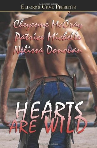 Hearts Are Wild by Cheyenne McCray