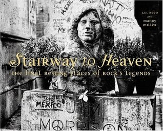 Stairway to Heaven by J.D. Reed