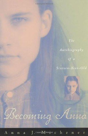 Becoming Anna by Anna J. Michener
