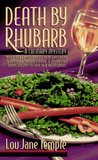 Death by Rhubarb  (Heaven Lee Culinary Mystery, Book 1)