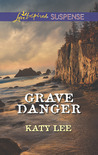Grave Danger (Stepping Stones Island #2)