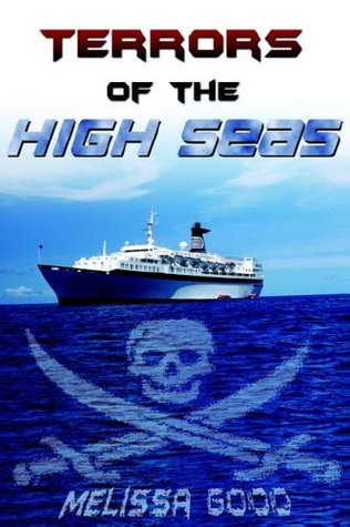 Terrors of the High Seas by Melissa Good
