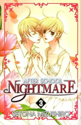 After School Nightmare, Volume 3 by Setona Mizushiro