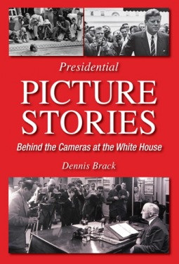 Presidential Picture Stories by Dennis Brack