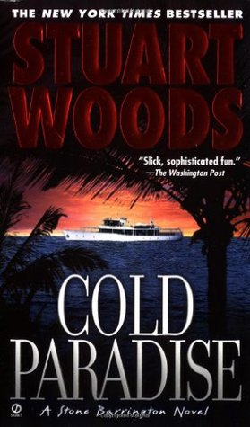 Cold Paradise (Stone Barrington, #7)