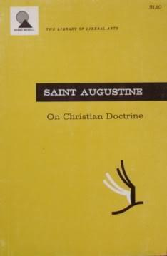 On Christian Doctrine by Augustine of Hippo