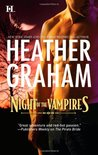 Night of the Vampires (Vampire Hunters #2)