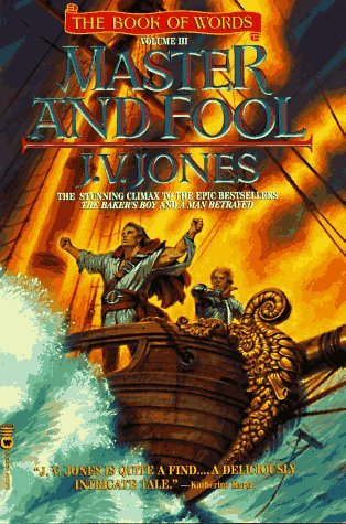 Master and Fool by J.V. Jones