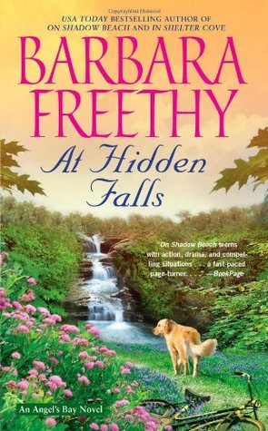 At Hidden Falls by Barbara Freethy