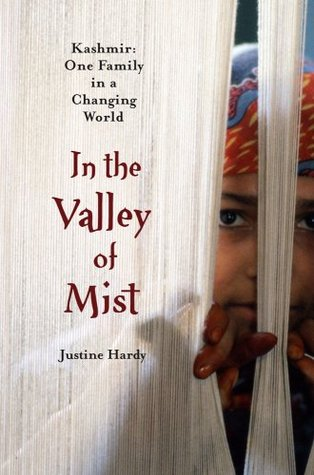 In the Valley of Mist by Justine Hardy