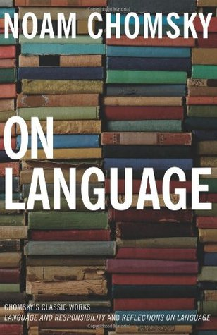On Language by Noam Chomsky