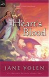 Heart's Blood by Jane Yolen