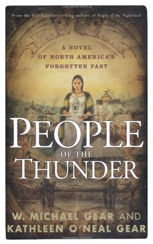 People of the Thunder (North America's Forgotten Past, #16)