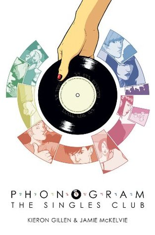 Phonogram, Vol. 2 by Kieron Gillen
