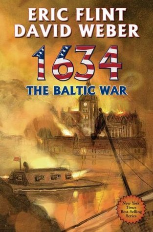 1634 The Baltic War by Eric Flint