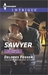 Sawyer (The Lawmen of Silver Creek Ranch #8)