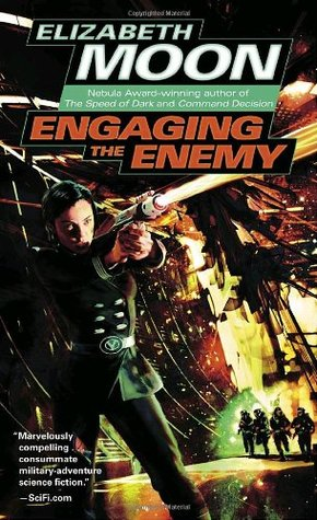 Engaging the Enemy by Elizabeth Moon